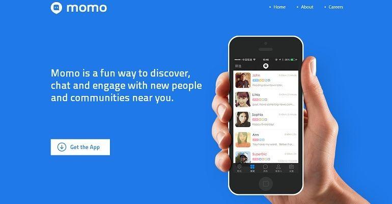 Language dating app