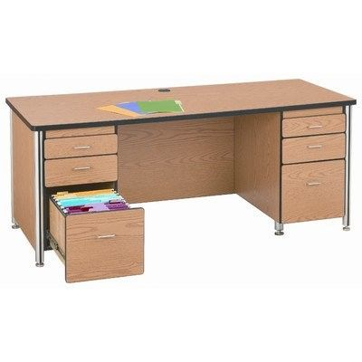 Jonti Craft Kids Classroom Furniture Rainbow Accents 48 Inch
