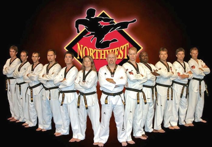 02730a40349 Welcome to the NORTHWEST MARTIAL ARTS site! | schools | Martial arts ...
