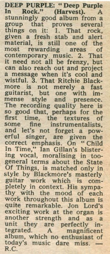 Pin On Ritchie Blackmore