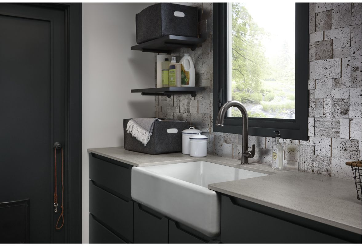 Kohler K 5827 Kitchen Sink Design Cast Iron Farmhouse Sink Cast Iron Kitchen Sinks