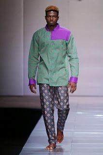 #Menswear #Trends Kibonen Spring Summer 2014 Primavera Verano #Tendencias #Moda Hombre