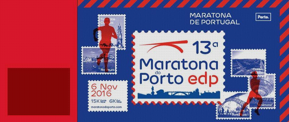 13º Maratona Porto edp