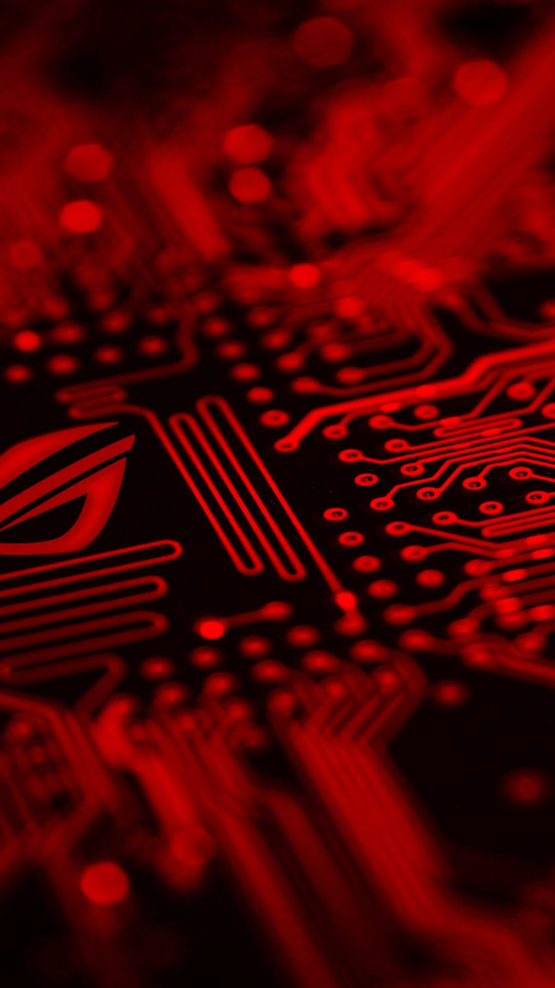 Red Nvidia Geforce Picture Pictures Gaming Wallpapers Android Wallpaper
