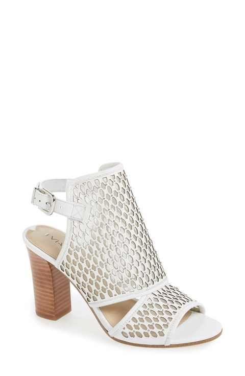 1d18b4695 Via Spiga 'Fleur' Open Toe Sandal (Women) | online window shopping ...