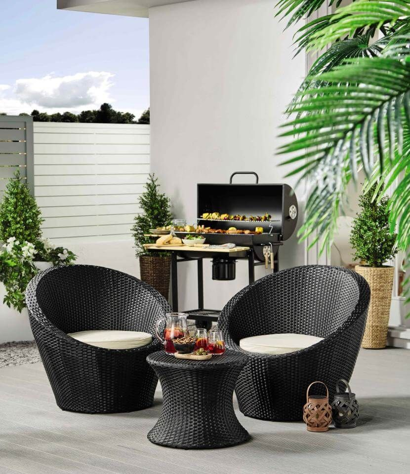 Balkon Lounge Aldi Pin On Beautiful Stunning Aldi Outdoor Furniture Design Ideas