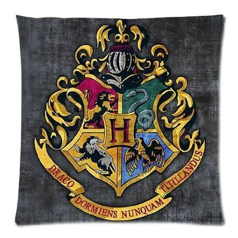 Harry Potter Poudlard Ecole Sign Gryffondor Couleurs De Ravenclaw