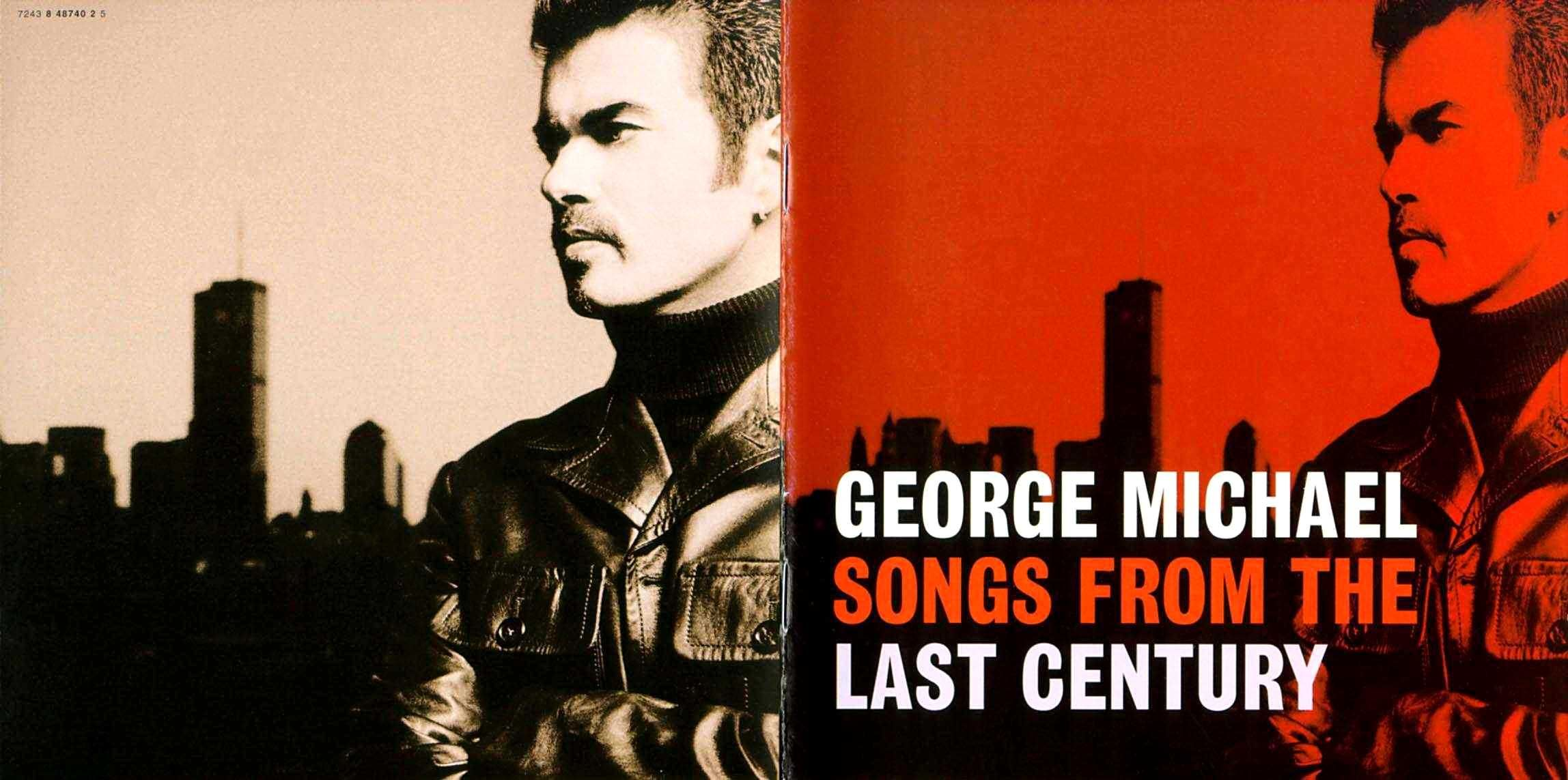 George Michael: Album: Songs From The Last Century