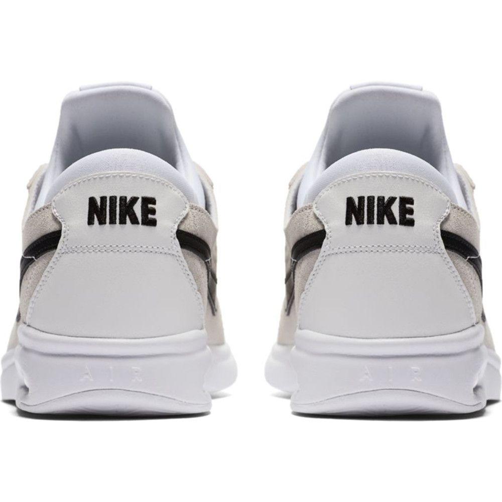 1d5a85fceb2d Nike SB Air Max Bruin Vapor summit white black-white-white - Nike SB ...