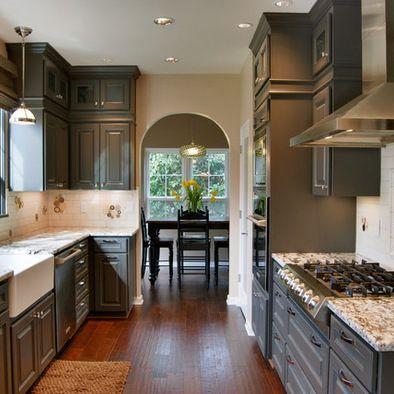 Admirable Non Traditional Kitchen Cabinets Behr Dark Granite Download Free Architecture Designs Griteanizatbritishbridgeorg