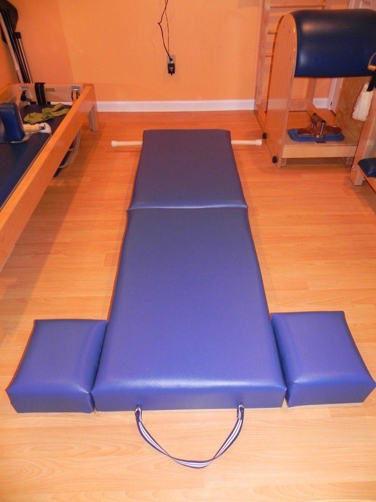 Do It Yourself How To Make Your Own Pilates Folding High Mat Mat Pilates Pilates Equipment Pilates