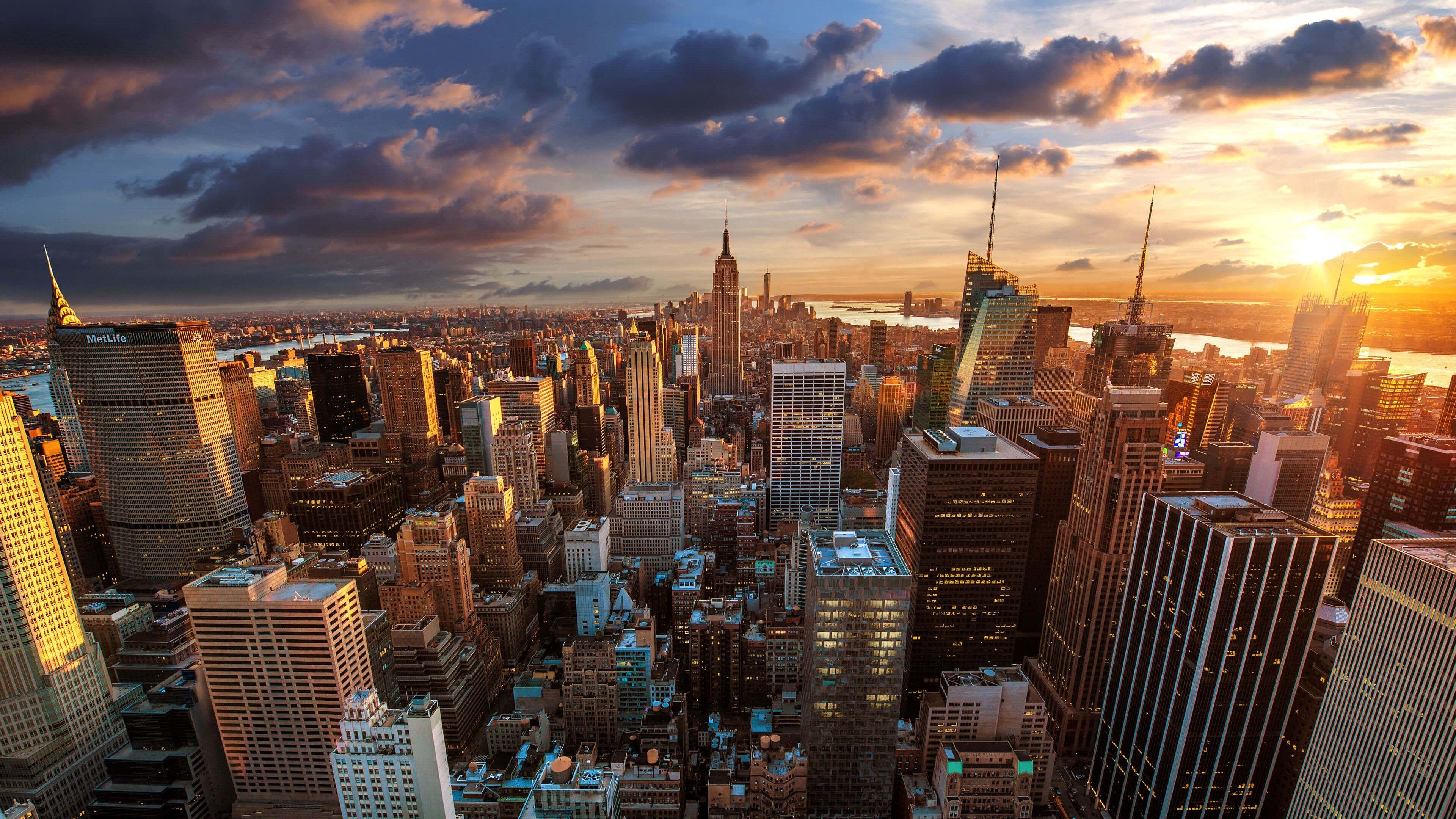new york city at night tumblr - wallpaper. | tumblr backgrounds