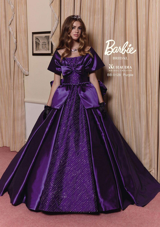 Kuraudia Barbie bridal | Kuraudia Barbie Bridal | Pinterest | Barbie ...