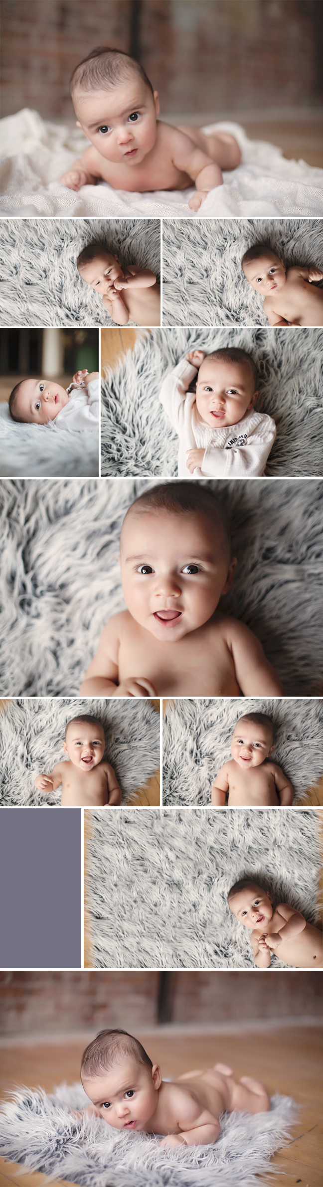 indoor urban 3 month old baby boy session photography tips and