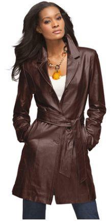 77a751b9893c1 Womens Tall Leather Jackets   Tall Leather Coats - Tall Snob