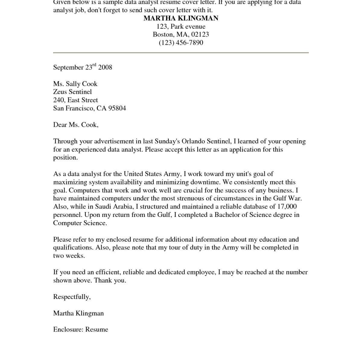 sample cover letter for promotion within company gallery letter