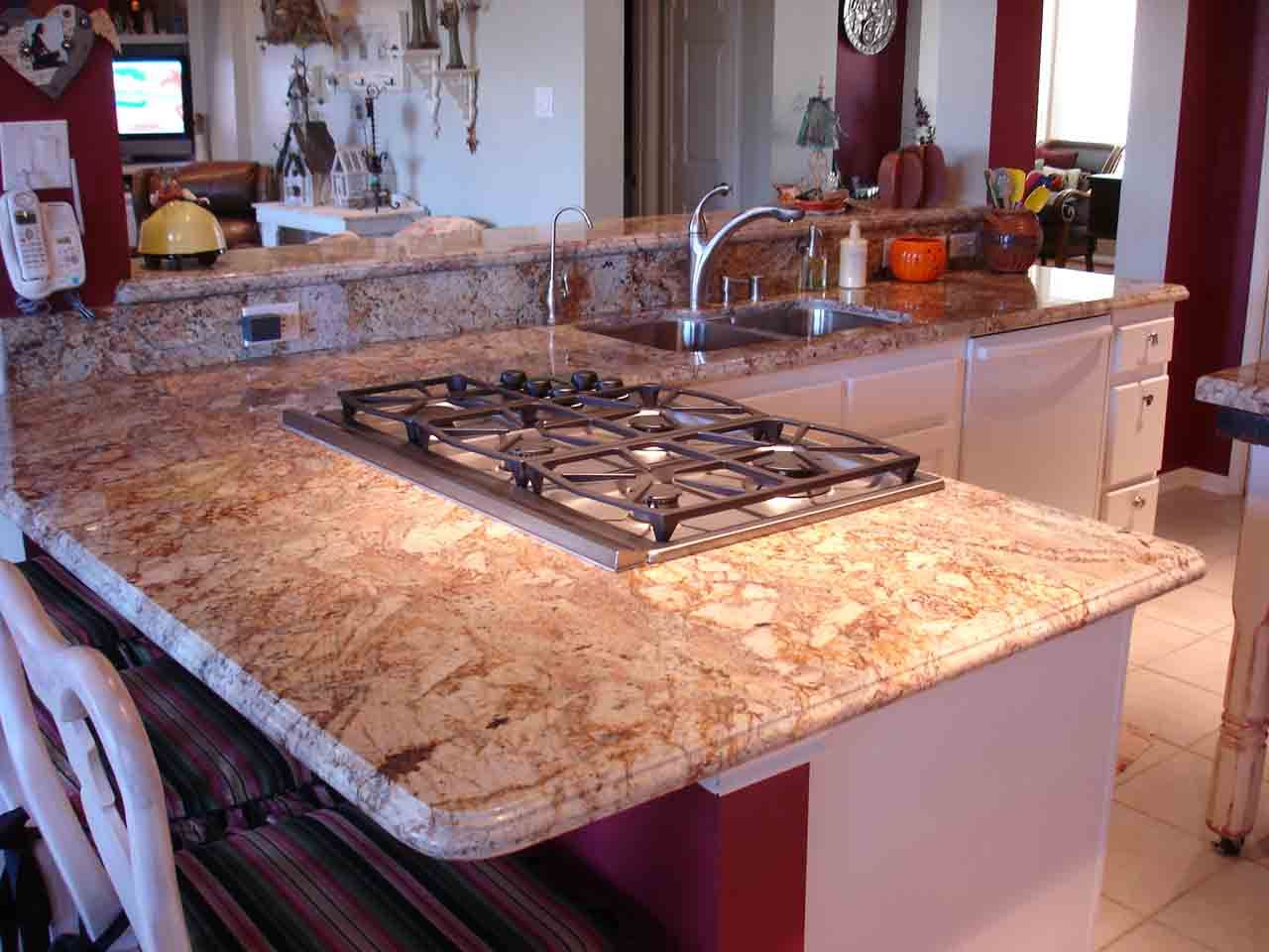Typhoon Bordeaux Granite   Kitchen Ideas   Granite ... on Typhoon Bordeaux Granite Backsplash Ideas  id=84293