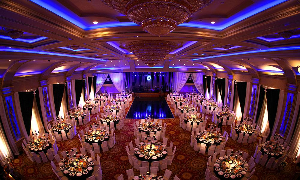 La Villa Dance Ballrooms