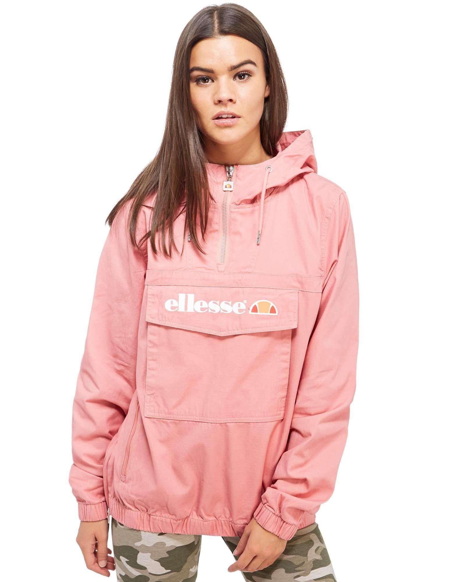 bba322d7 Ellesse Half Zip Jacket - Shop online for Ellesse Half Zip Jacket with JD  Sports,