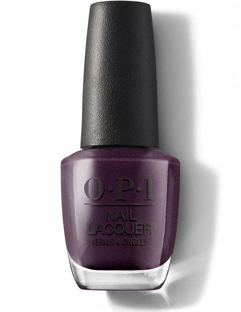 OPI Just Dropped Its Fall Nail Collection — & You'll Want Every Color
