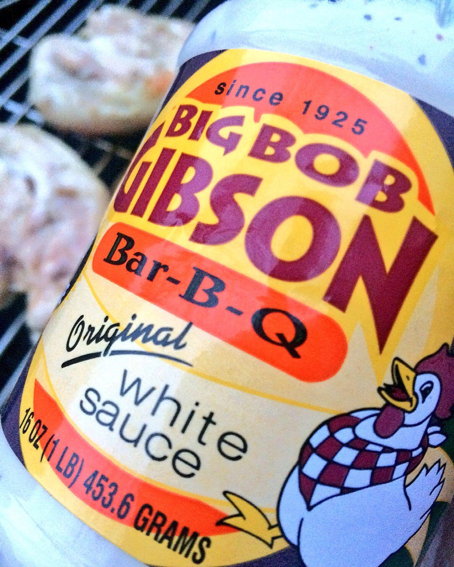 Foodie travels big bob gibson barbq decatur ala