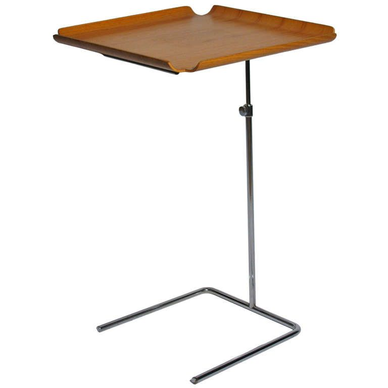 George Nelson Herman Miller Tray Table