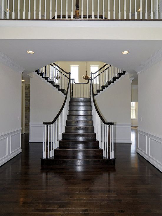 Best Traditional Staircase Double Island Design Pictures 640 x 480