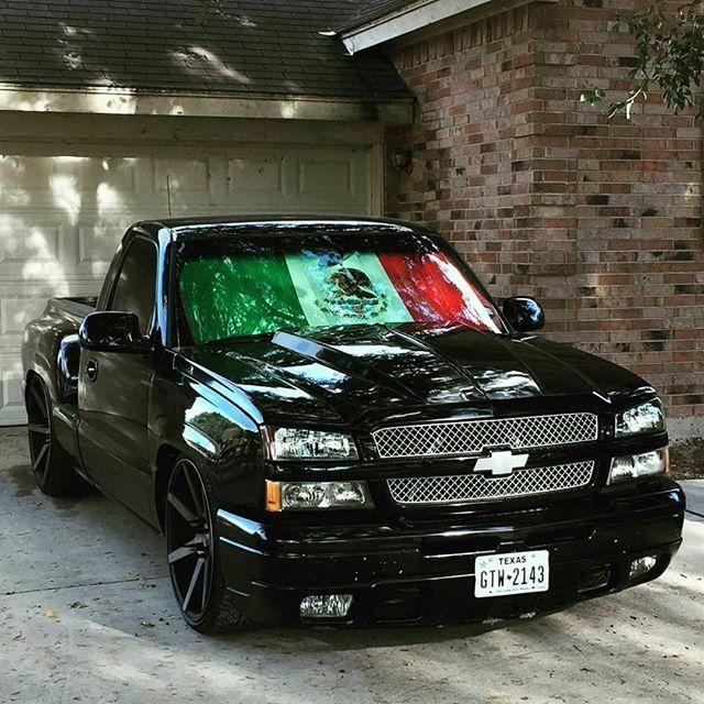 Chevy Suv Models >> On Point⚫ #Truck_Performance_ #DroppedTrucks #Trokiando #TuckNDropz #StepSideGang #Chevrolet ...