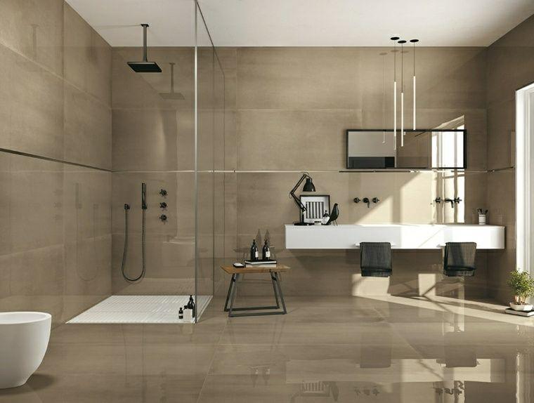 Resultado de imagen para baños minimalistas | niños | Cuarto de baño ...