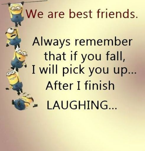 Best Friendship Quotes Enchanting Best Friends Quotes  We Are Best Friends Always  Friendship
