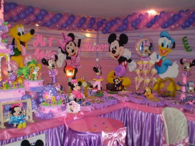 decoracion infantil fiesta