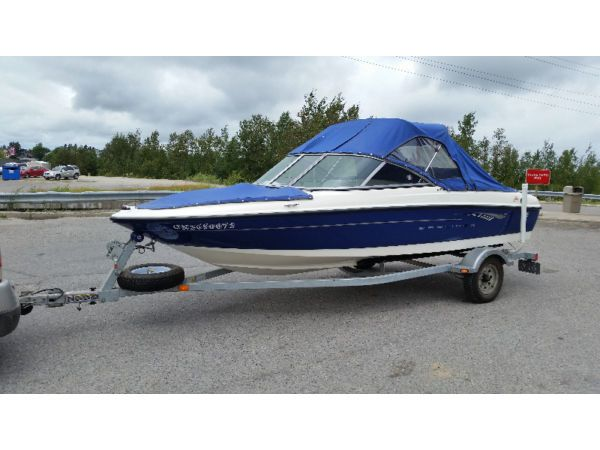 1996 Bayliner Capri 1600 Ls Cover Google Search Boat Covers Sun Lounger Boat