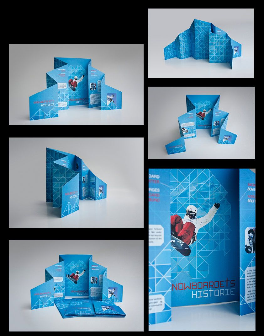 ideas for making brochures