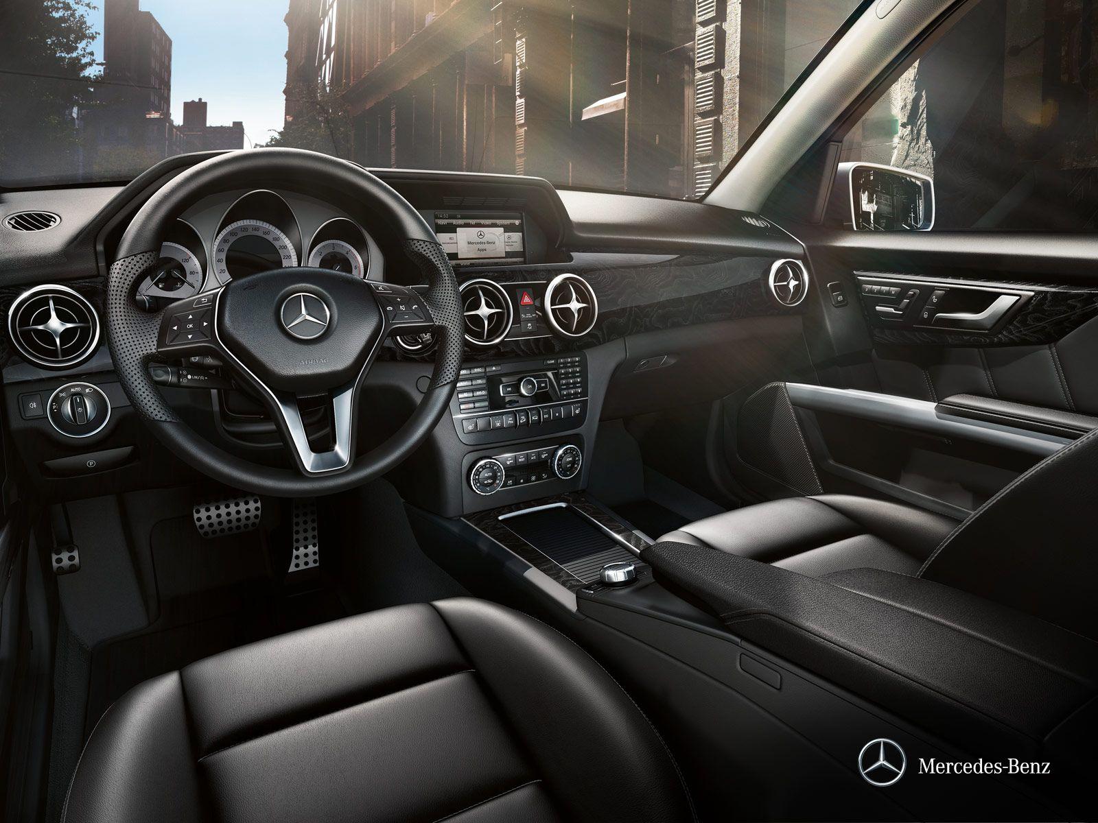 Perfect interior ( GLK 350) | Dream Car! | Pinterest | Interiors ...