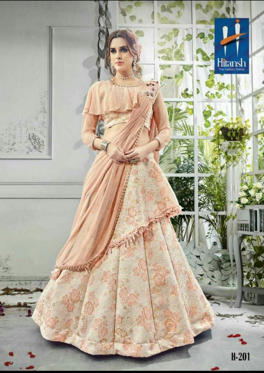 New ethnic bridal gown design..to order or for more information ...