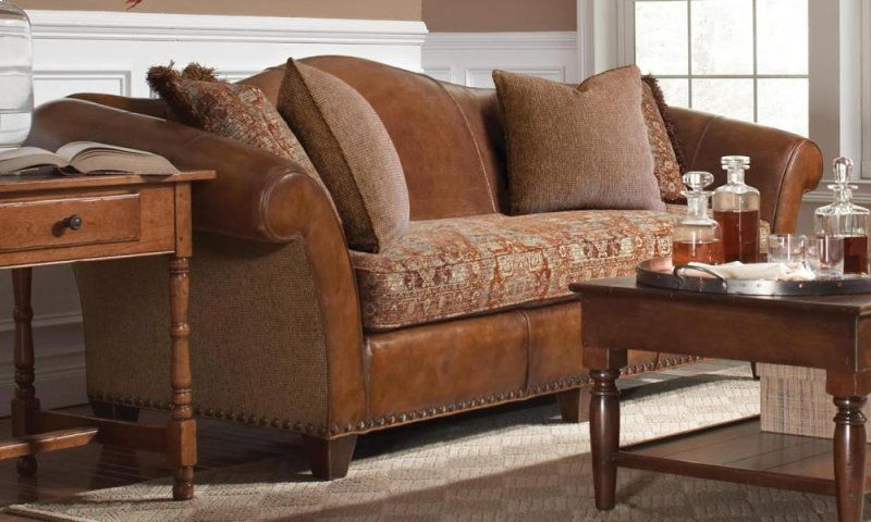 96989095 In By Stickley Furniture In Nicholasville, KY   Boulder Sofa