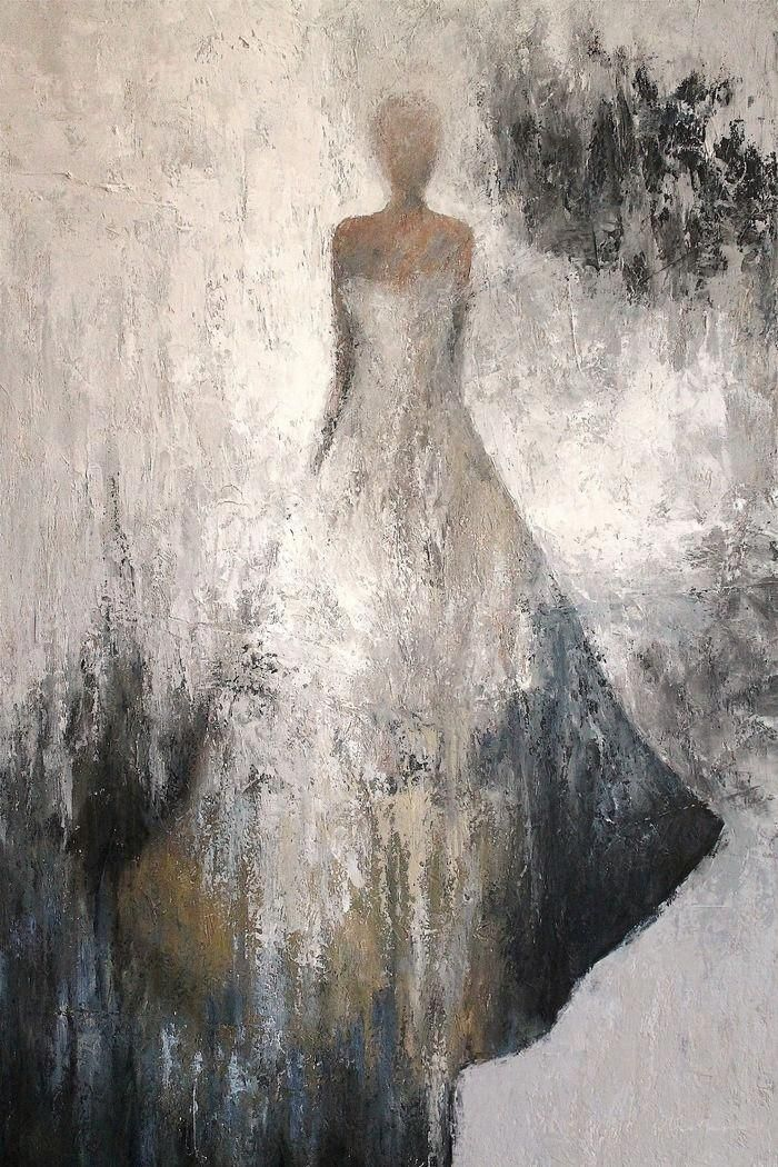Pin Af Marker2811 Pa Kreativ I 2020 Med Billeder Abstrakt Maleri Akryl Abstrakte Malerier Akryl Kunst