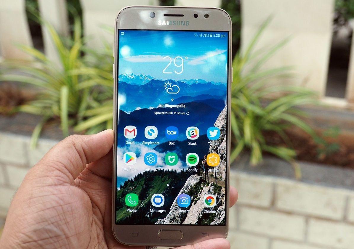 مميزات جالكسي جي 7 برو تظهر في الإصدار الجديد من سلسلة الهواتف الذكية من شركة سامسونج الكورية الجنوبية حيث يضم جالكسي جي 7 برو ا Samsung Galaxy Samsung Galaxy