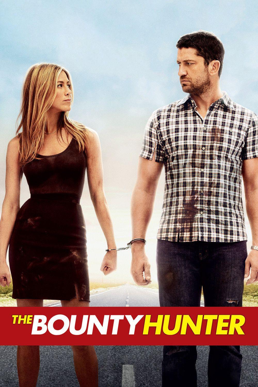 The Bounty Hunter: