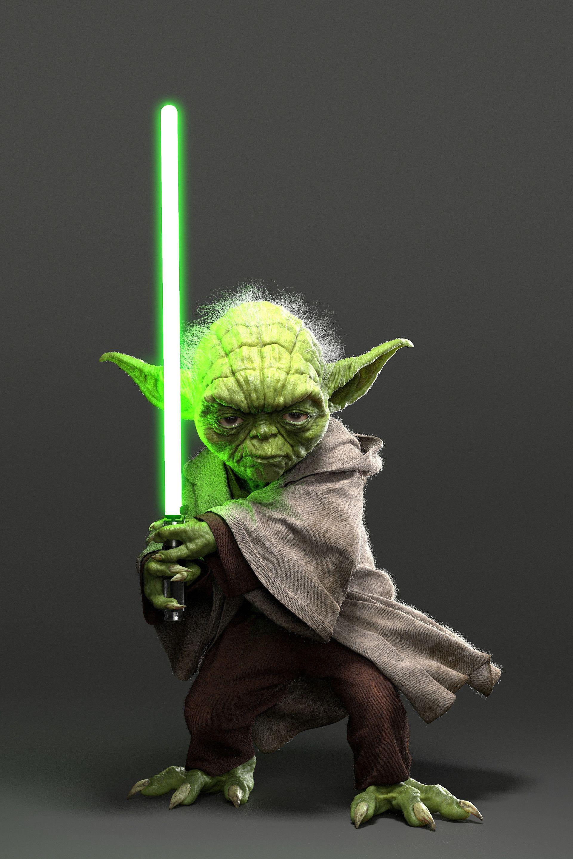 Artstation Master Yoda Star Wars Sujung Kwon Star Wars Movies Posters Star Wars Yoda Star Wars Pictures