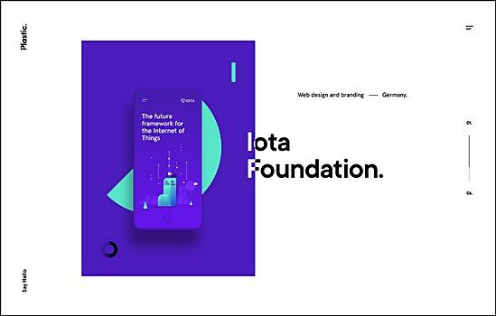 Communication Arts Web Design