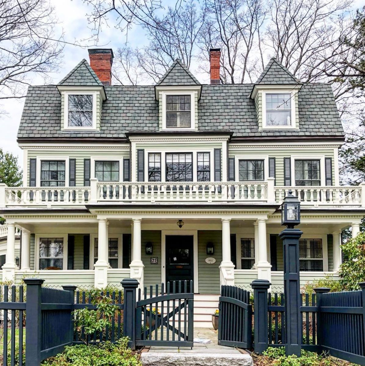 The 10 Architectural Styles At The Top Of Home Design Wishlists House Architecture Design Dream House Exterior Architecture