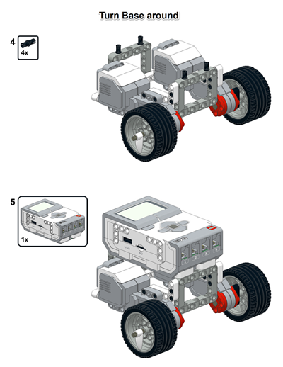 mindstorm projects This article is about theme for legoland malaysia attraction, see lego mindstorms mindstorms is a technic subtheme that uses a combination of technic and system pieces in its sets.