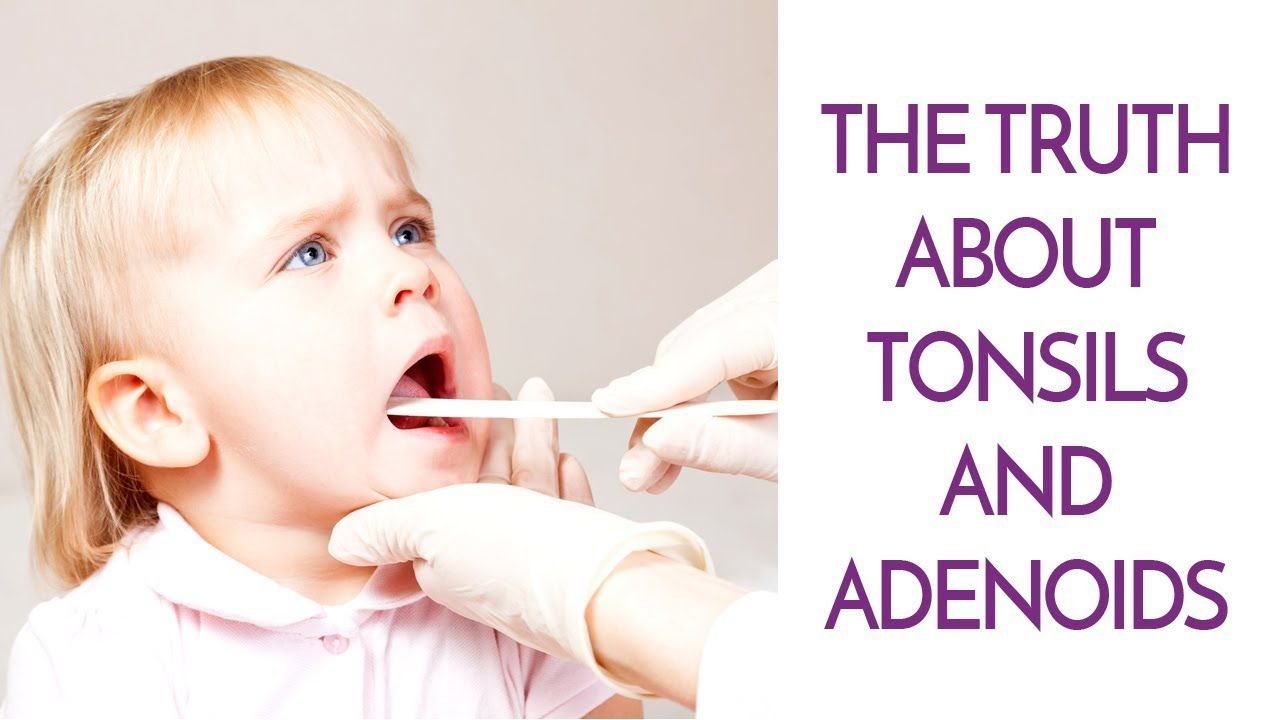 Luxury Anatomy Of Tonsils And Adenoids Ensign - Human Anatomy Images ...