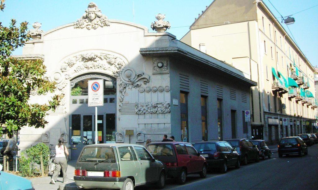 Cinema Dumont-Milano