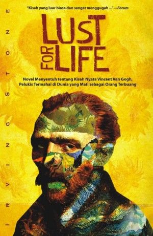 LUST FOR LIFE IRVING STONE PDF DOWNLOAD