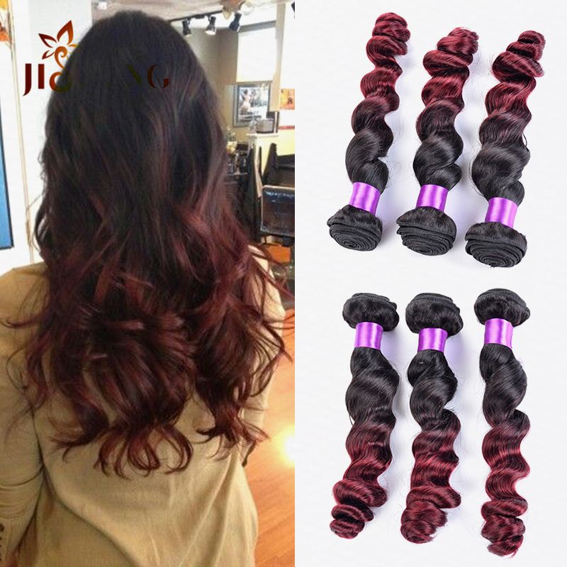 Cheap human hair extensions buy directly from china suppliers cheap human hair extensions buy directly from china suppliers burgundy peruvian loose wave pineapple pmusecretfo Choice Image
