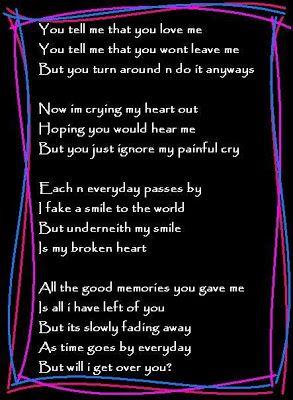 Pin On Sadness