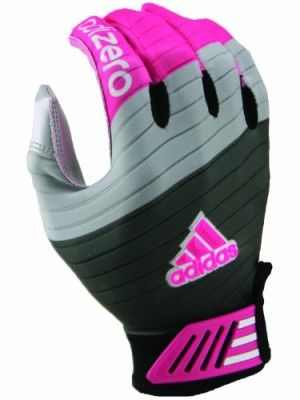 6704b598b1b2 Adidas AdiZero Smoke Football Receiver Glove | Football stuff ...