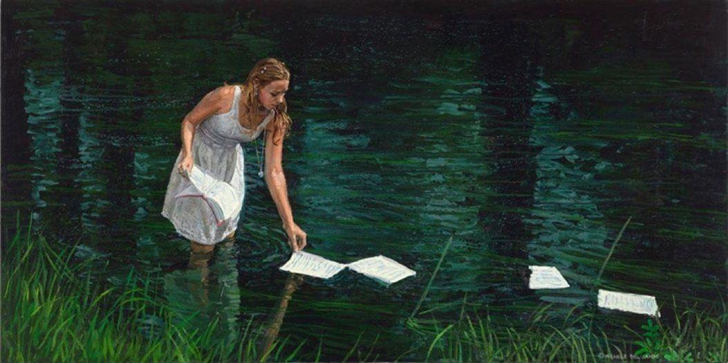 Por amor al arte: Michele Del Campo